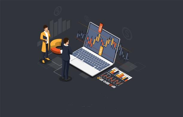 معامله در بازار فارکس